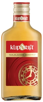 Klipdrift Brandy 200ml