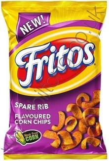 Fritos Spare Rib 120g