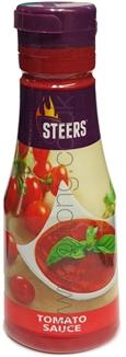 Steers Tomato Sauce 375ml