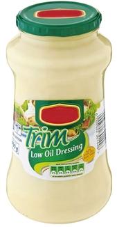 Trim Mayo 390g Jar