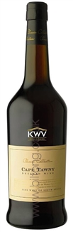 KWV Cape Tawny (Port) Dessert Wine 750ml