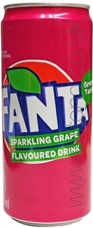 Fanta Grape 300ml