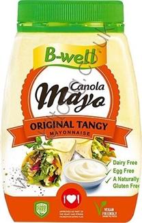 B-Well  Original Tangy Mayo 750g