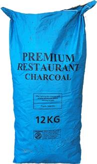 Premium South African Restaurant Charcoal 12kg