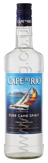 Cape To Rio Pure Cane Spirit 700ml