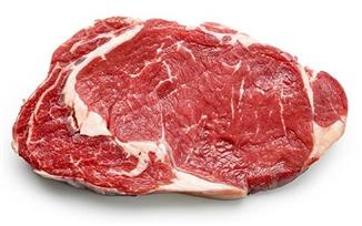 21 Day Dry Aged Scottish Rib Eye Steak 300g