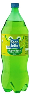 Sparletta Apple Rush 2lt
