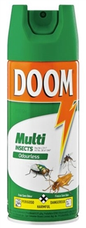 Doom Odourless 300ml
