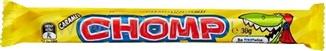 AU Cadbury Chomp Bar 30g