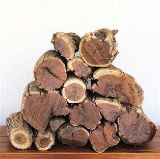Wood pack of Sekelbos 10kg