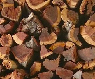 Wood pack of Mopane