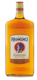 Richelieu International Liqure Brandy 1lt