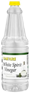 Safari White spirit Vinegar 750ml bottle