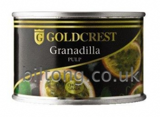 Granadilla Pulp 115gm