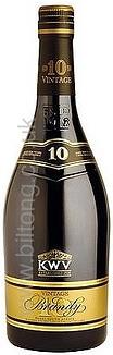 KWV Brandy 10 year old 700ml