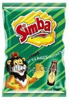 Chutney Simba 125 gm