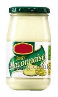 Tangy Mayonnaise 375 gm