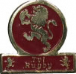 Lapel Badge Tvl