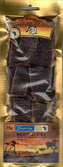 American Style Beef Jerky 75g